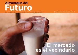 Seiten aus Almanaque del Futuro 9 alta